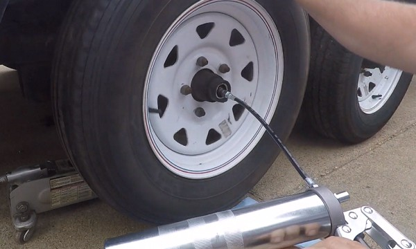 best wheel bearing grease for travel trailers
