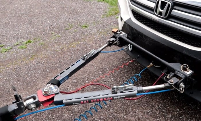 tow-bar-for-flat-towing