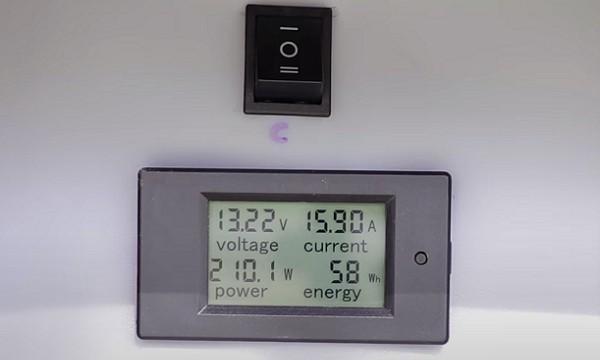 best rv battery monitor