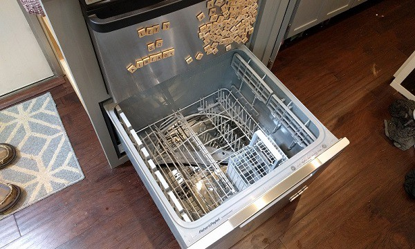 best rv dishwasher