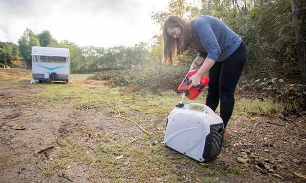 generators-for-travel-trailers
