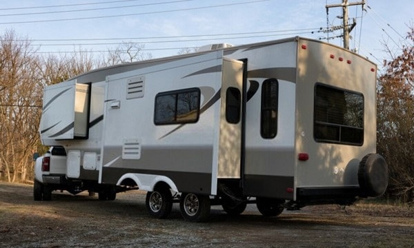 How to Remove RV Slide Out Easily