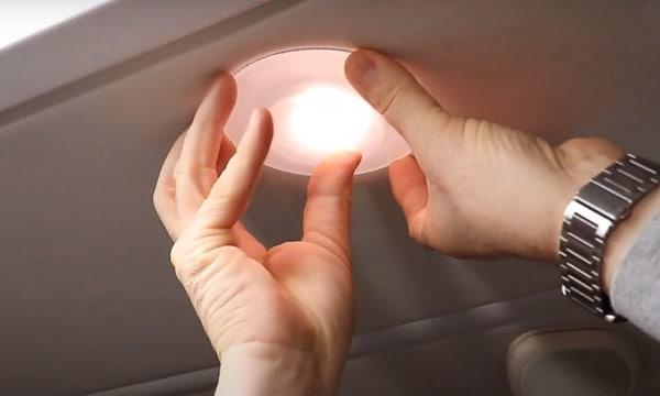 change-rv-interior-light-bulbs